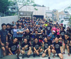Mikkeller Running Club: Tokyo-Based Runners with Taste (For Beer)