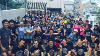 Mikkeller Running Club: Tokyo-Based Runners with Taste (For Beer)