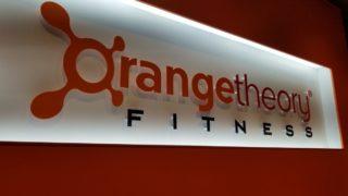 What is…Orangetheory Fitness