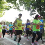 The Nagoya Smile Marathon series