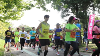 The Nagoya Smile Marathon series