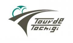 Logo for Tour de Tochigi