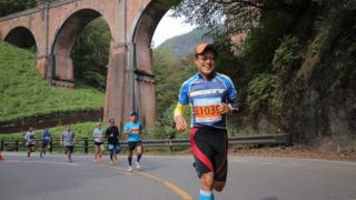 Karuizawa Marathon Festival: Imagine Two Half Marathons, One Weekend, and You!