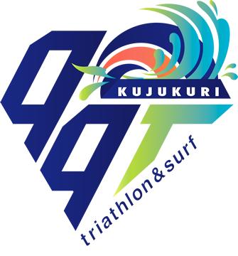 Kujukuri Triathlon logo
