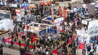 Cycle Mode International 2017: Japan's Biggest Bicycle Exhibition is Back!