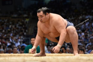 Sumo on Tour: Watch a Jungyo Exhibition in West Tokyo