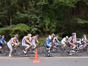 Climbing Tokyo: The Hinohara Grind to the Top
