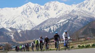 This is Japan: Cycling Nagano's Northern Alps (Alps Azumino Century Ride)