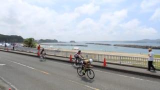 Add This to Your #BucketList: Ise Shima Satoumi Triathlon