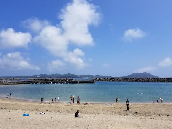 beach in Ise