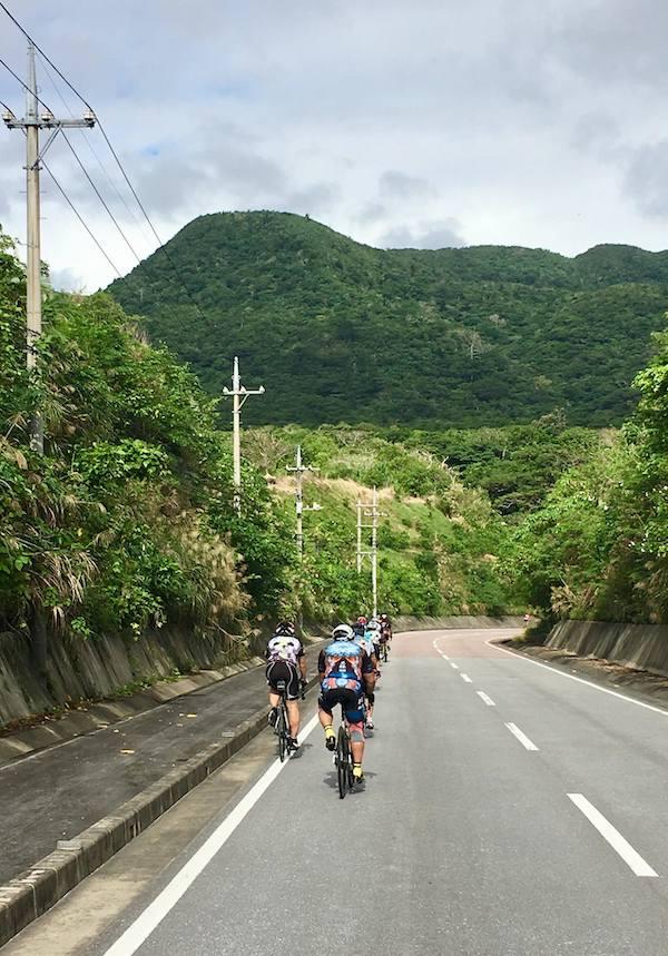 Great Earth Ishigaki cycling