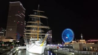 Runners' Guide to Yokohama