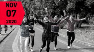 54th Nagoya Smile Marathon
