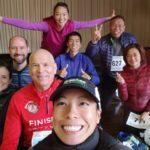 Run Local, Eat Local: Yamagata Prefecture and Shonai Town