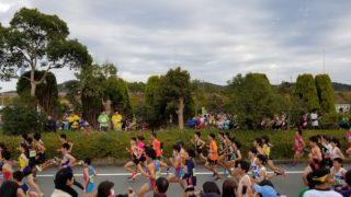 Ise Half Marathon: Vintage Streets and Highway Dreams