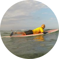 Masa Systems Manager of Samurai Sports