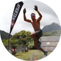 Manuel Marketing Manager of Samurai Sports