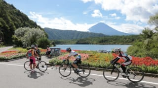 Two Wheels and You: Cycling in Japan with Tour de Nippon (2019)
