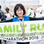 Family-Friendly Pre-Game: 2019 Tokyo Marathon Friendship Run