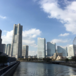 The Convenient and Bountiful Yokohama Marathon