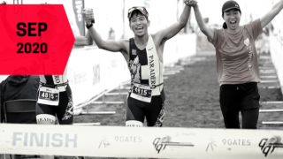 Kujukuri 99T Triathlon