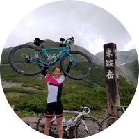 Faith Communications manager of Samurai Sports