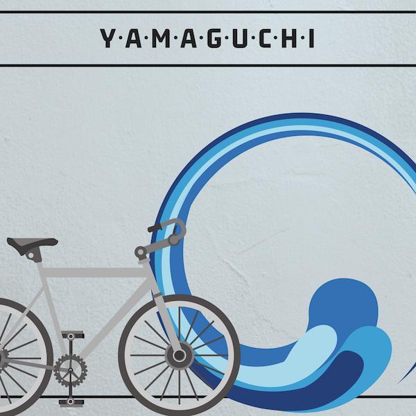 Yamaguchi cycling tours