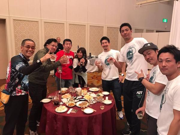 great earth miyazaki participants