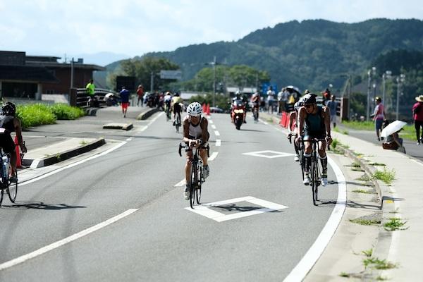 Kyoto Triathlon Club cycling