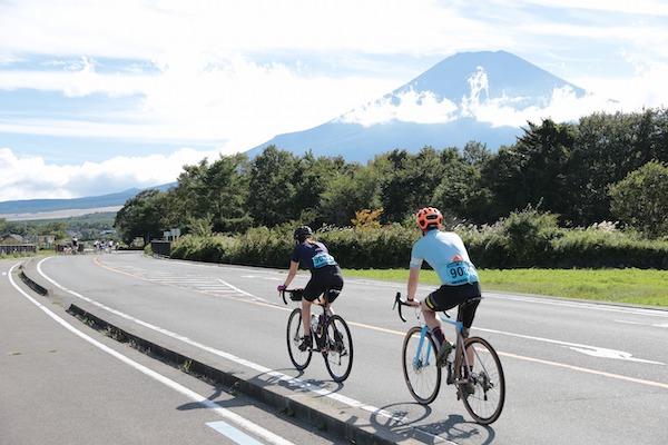 Mt Fuji 360 - Mt. Fuji from the roads