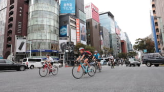 Cyclists Unite!: Help Make the Tokyo Bike Tour Reality