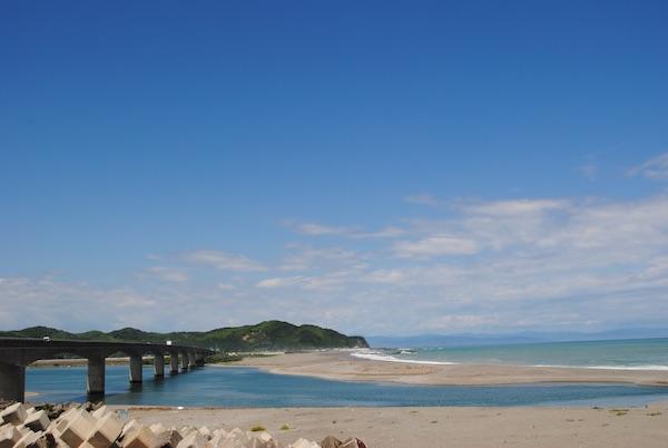 Kochi coast