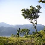 Race Around Japan: Trail Races by Fields (2019)