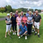 From the Pitch to the Links: Tee Time with Rugby Rivals