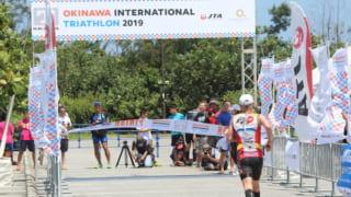 2019 Okinawa International Triathlon: Race in Japan's Tropical Paradise