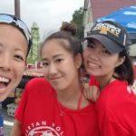 Pay It Forward: The Race Volunteer Spirit