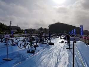 Tips for Aspiring Triathletes: The Japan Edition, Part 2