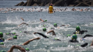 2021 Japan Triathlon Calendar
