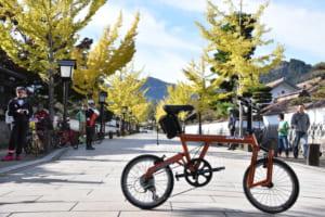 津和野  流鏑馬サイクルツアー