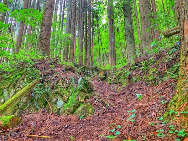 hiroshima osorakan trail