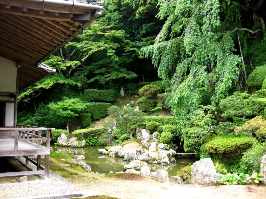 Nature in Japan