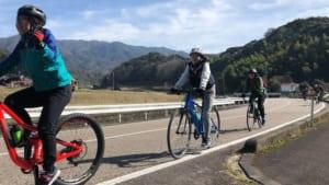 〜益田ならではの景観やグルメをサイクリングで満喫!〜 女性のためのサイクルモニターツアーin益田
