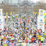 Tokyo Marathon: By The Numbers