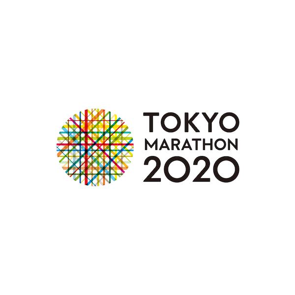 tokyo marathon logo