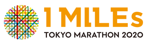 1Mile tokyo marathon