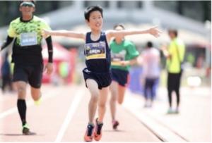 Tokyo Marathon 2020: 1MILEs