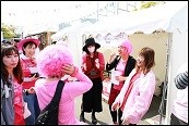 Pink Ribbon Walk 8
