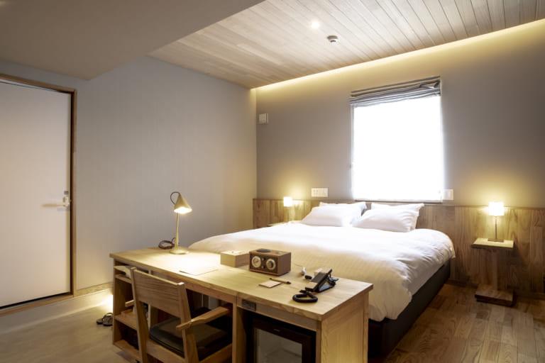 Mascos Hotel - Room 1