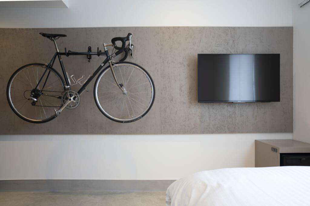 Mascos Hotel - Room 2