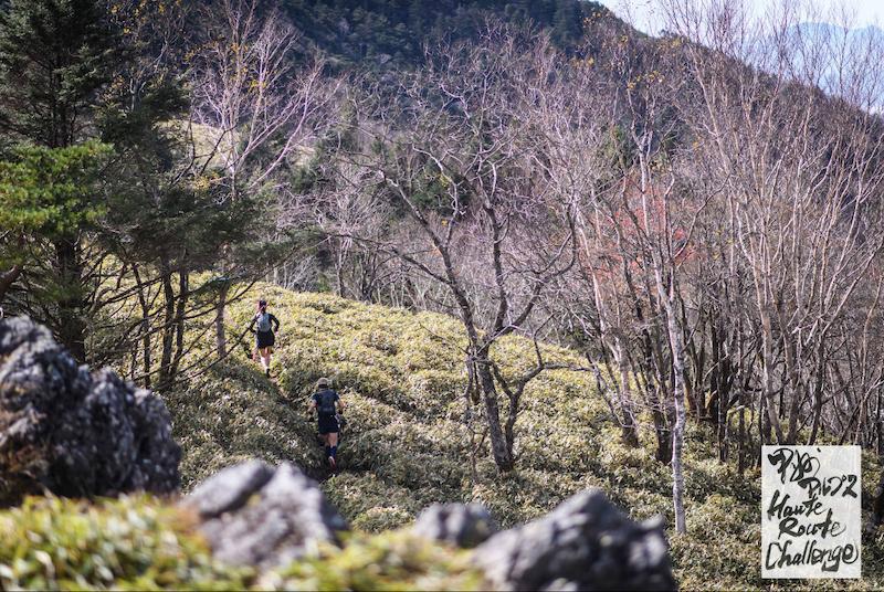 Koshu Alps Haute Route Challenge